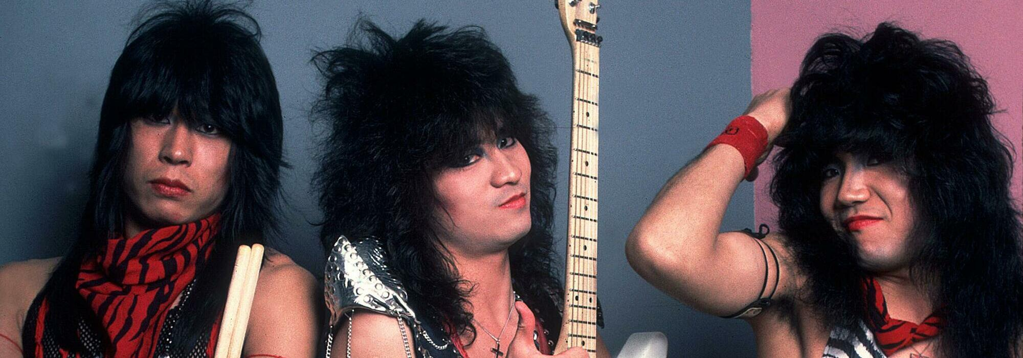 A Loudness live event