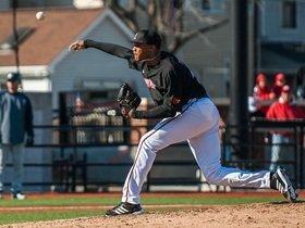 Louisville Cardinals at North Carolina State Wolfpack Baseball