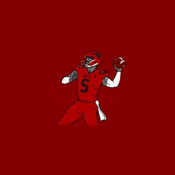 Louisville Cardinals Football