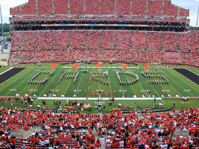 North Carolina State Wolfpack at Louisville Cardinals Football