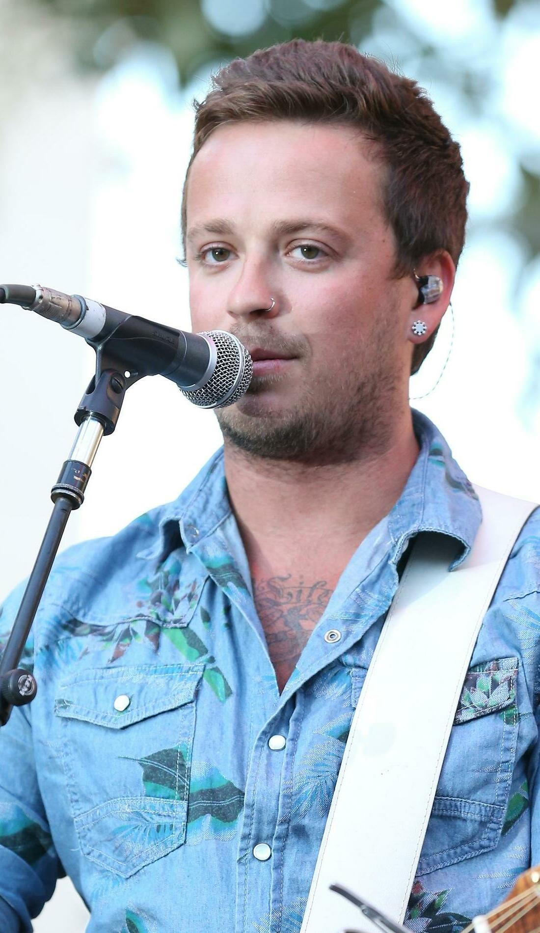 A Love and Theft live event