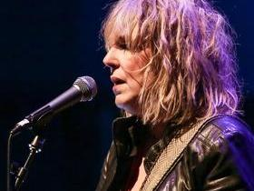 Lucinda Williams with Buick 6