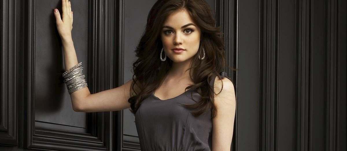 Lucy Hale Tickets