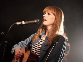 Advertisement - Tickets To Lucy Rose