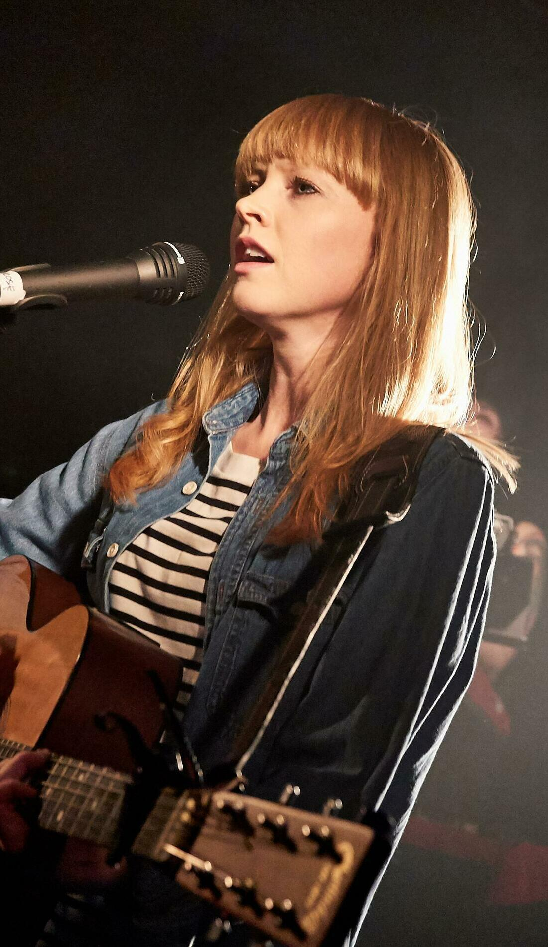 A Lucy Rose live event