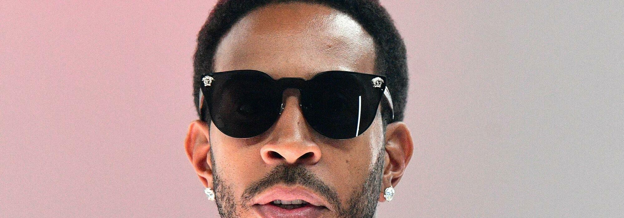 A Ludacris live event