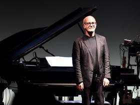 Ludovico Einaudi - San Francisco