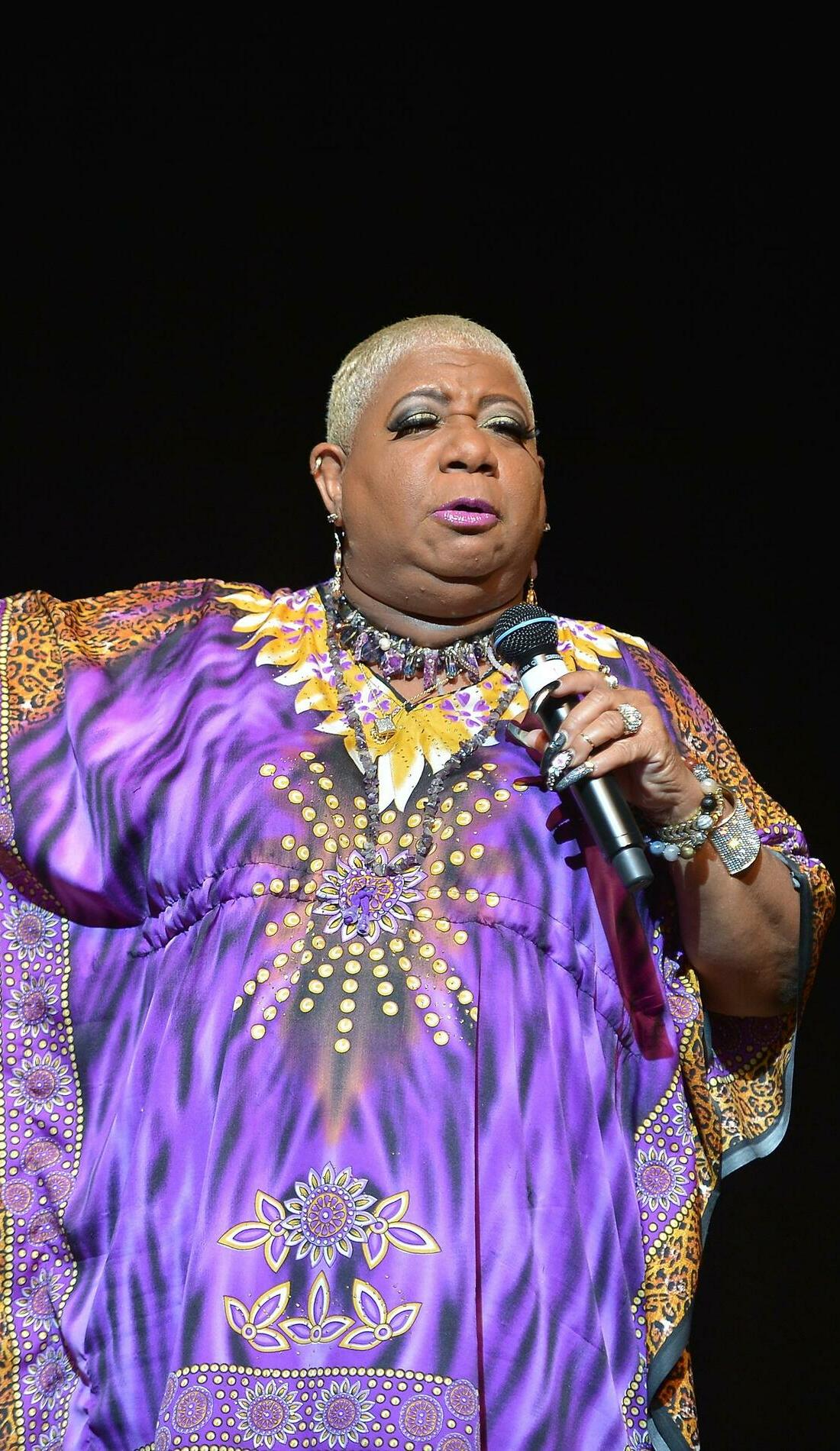 A Luenell live event