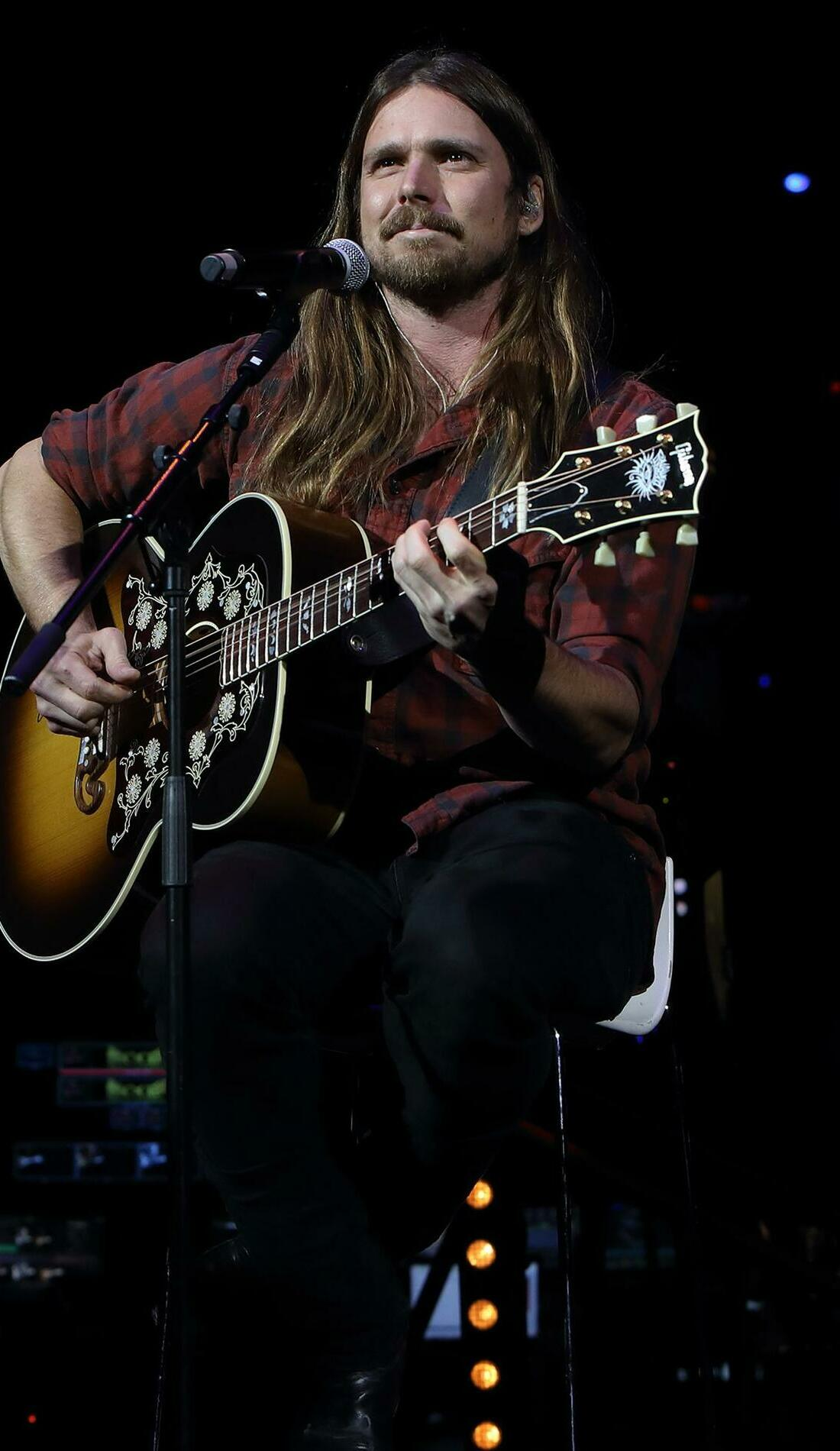 A Lukas Nelson live event
