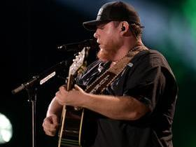 Luke Combs (Rescheduled from 5/2/2020)