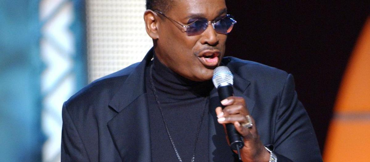 Luther Vandross Tickets