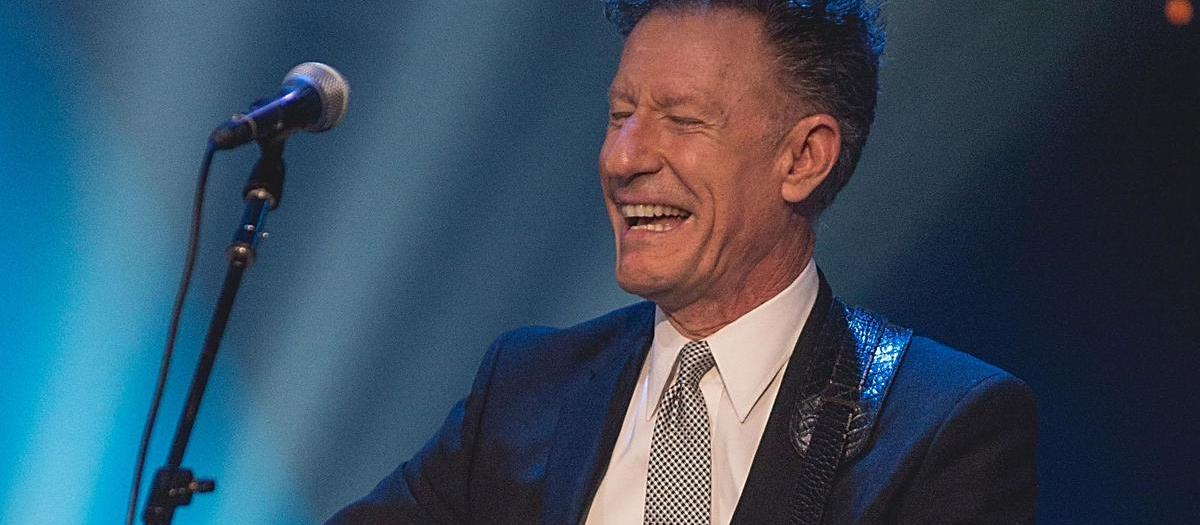 Lyle Lovett Tickets
