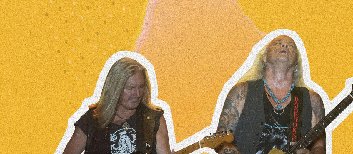 Lynyrd Skynyrd Tickets