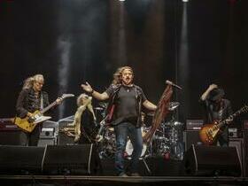 Lynyrd Skynyrd with The Marshall Tucker Band
