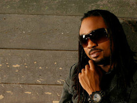 Advertisement - Tickets To Machel Montano
