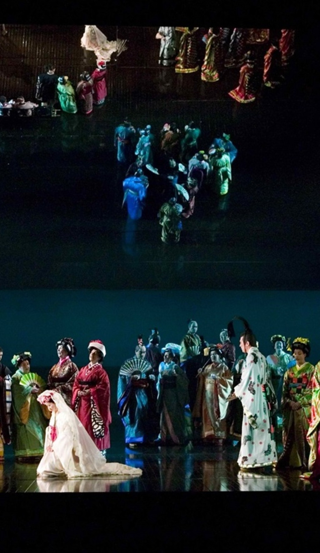A Madama Butterfly live event