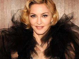 Madonna (Rescheduled from October 15, 2019)