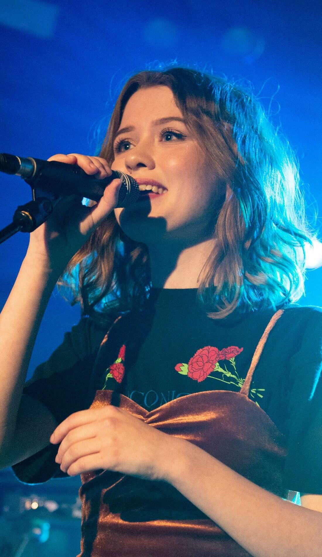A Maisie Peters live event