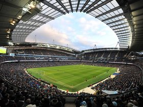 International Champions Cup - Manchester City vs Borussia Dortmund