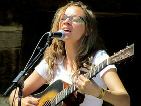 Mandolin Orange with Martha Scanlan