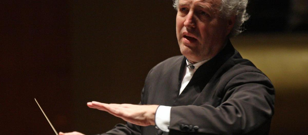 Manfred Honeck Tickets