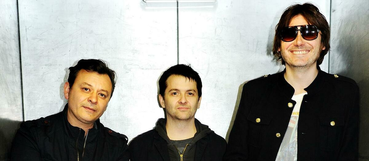 Manic Street Preachers Tickets