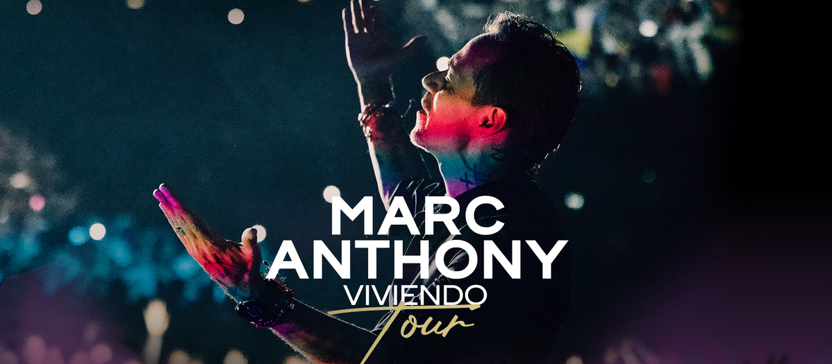Marc Anthony Parking Passes