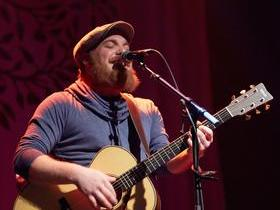 Marc Broussard: R. Kelly