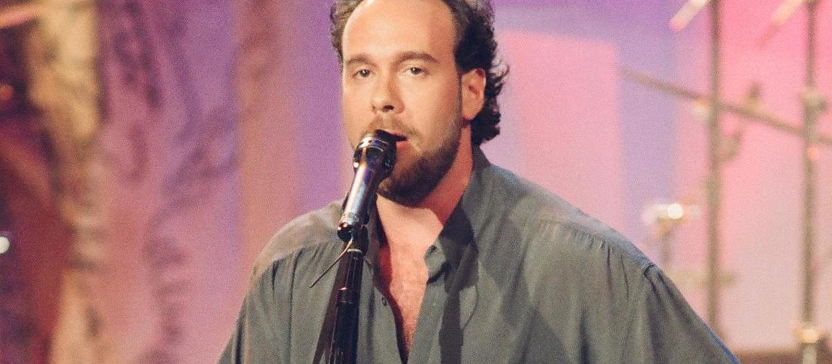 Marc Cohn with Amy Speace
