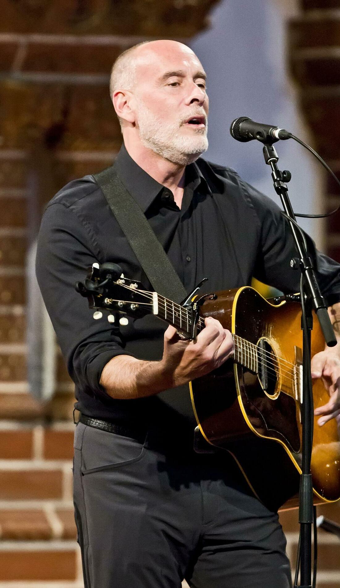 A Marc Cohn live event