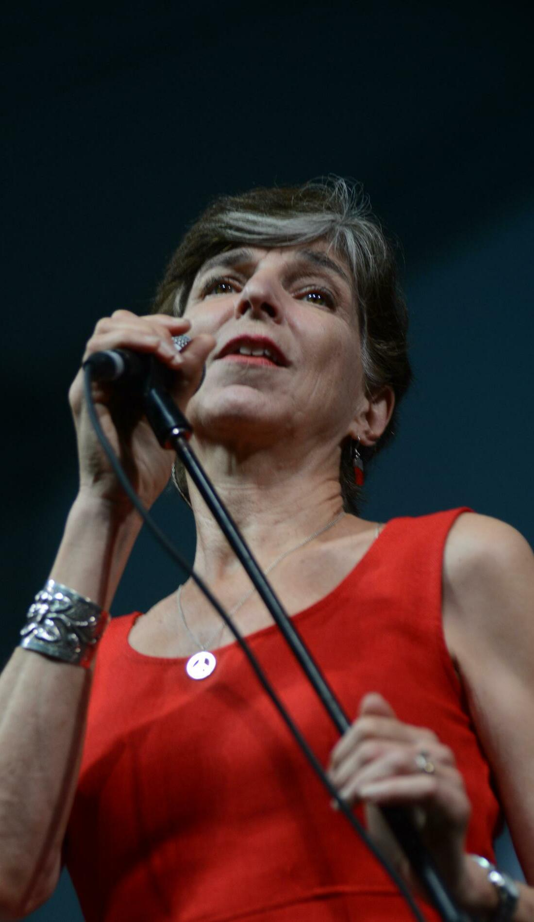 A Marcia Ball live event