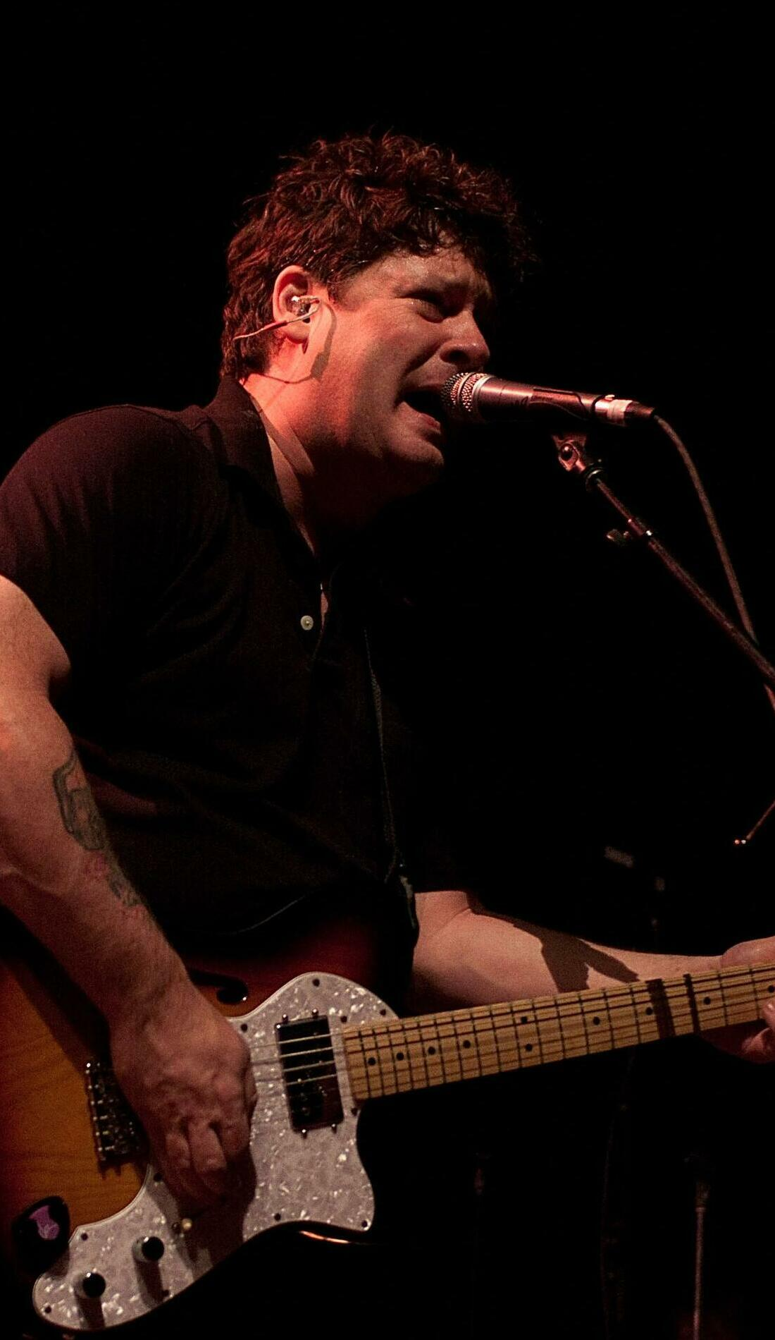 A Marcy Playground live event