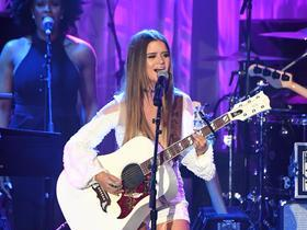 Maren Morris with Hailey Whitters