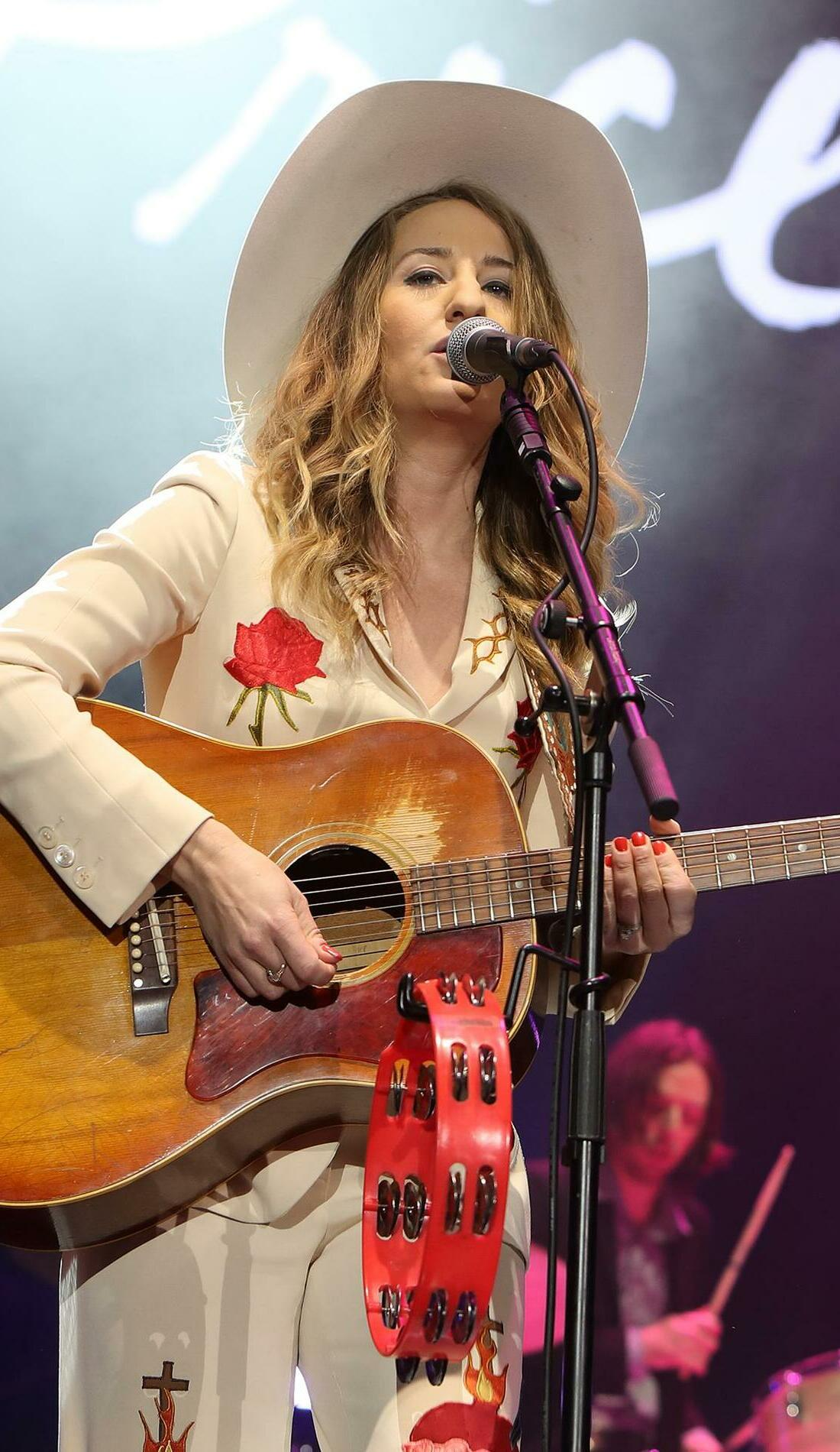 A Margo Price live event