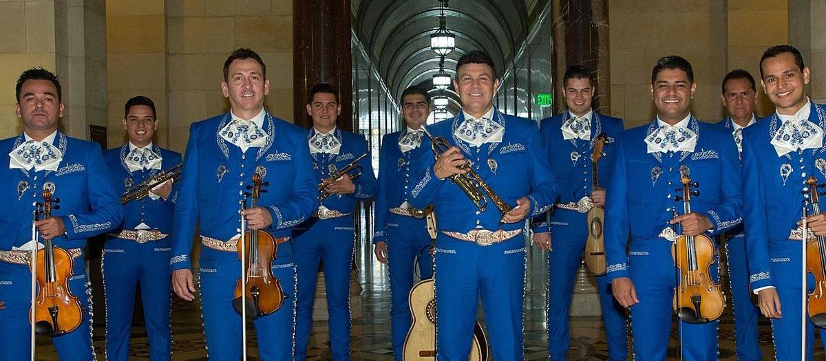 Mariachi Sol de Mexico de Jose Hernandez Tickets
