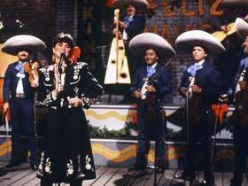 Advertisement - Tickets To Mariachi Vargas
