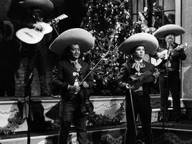 Advertisement - Tickets To Mariachi Vargas de Tecalitlan