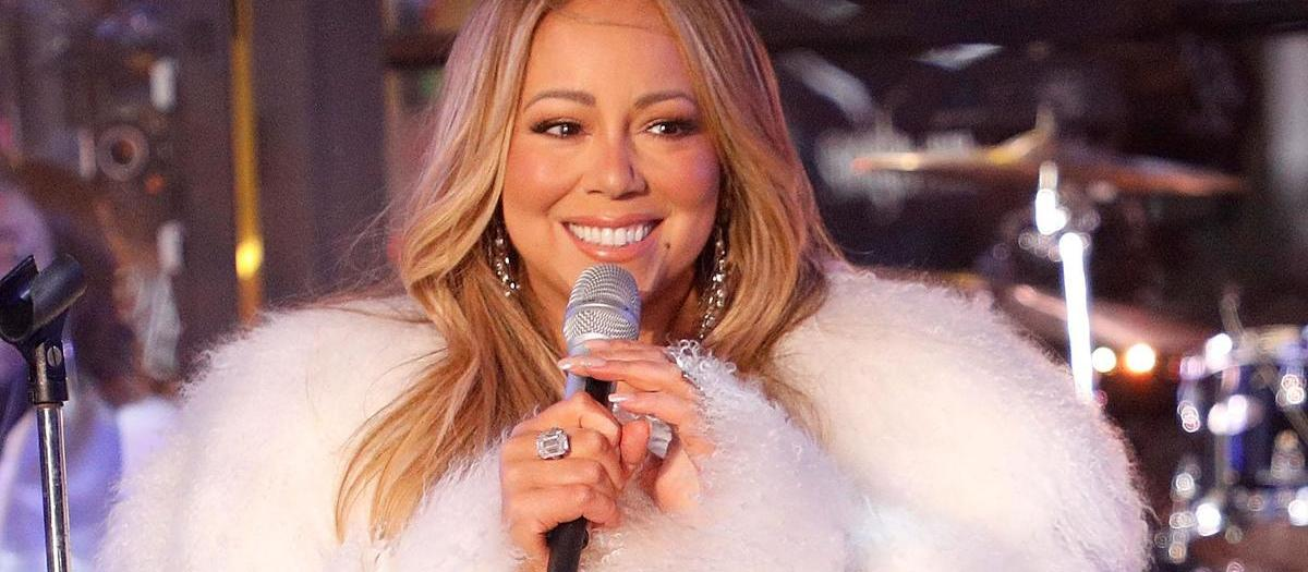 Mariah Carey Tickets