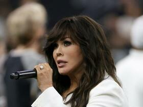 Advertisement - Tickets To Marie Osmond
