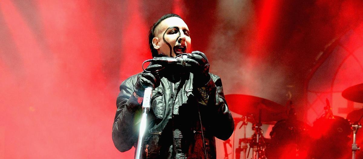 Marilyn Manson Tickets
