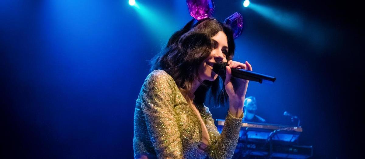 Marina And The Diamonds Tickets