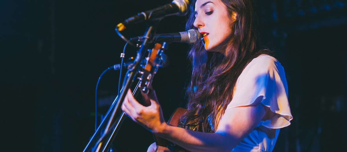 Marissa Nadler Tickets