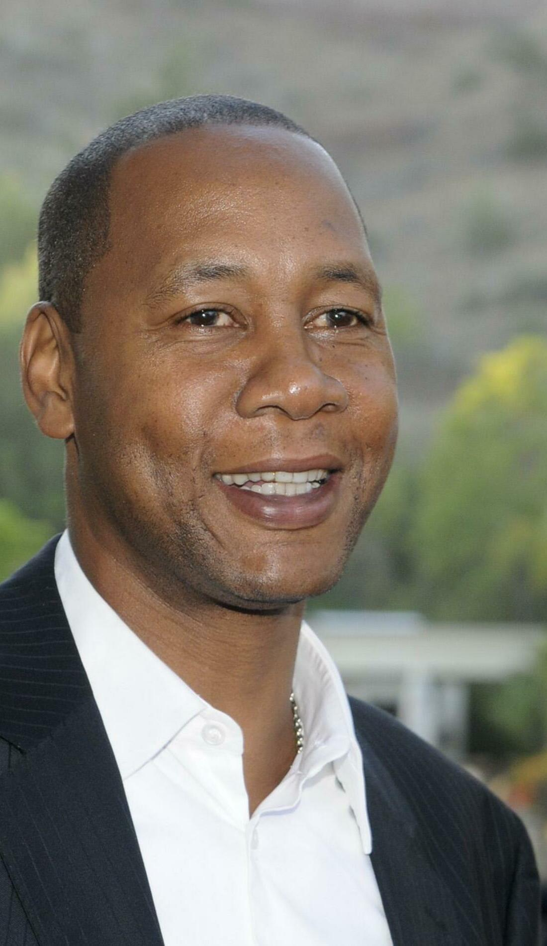 A Mark Curry live event