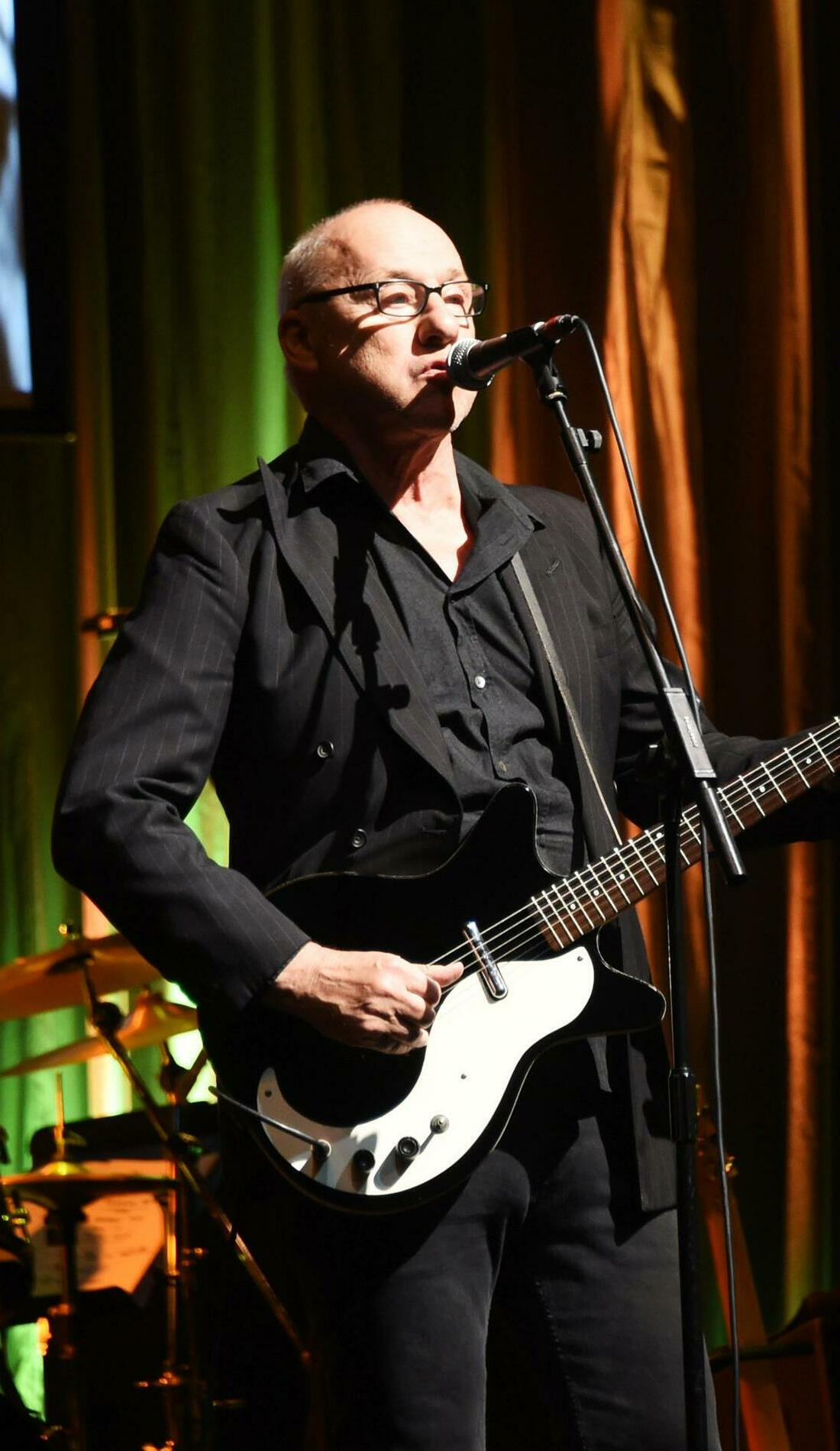 A Mark Knopfler live event