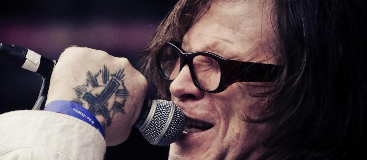 Mark Lanegan Tickets