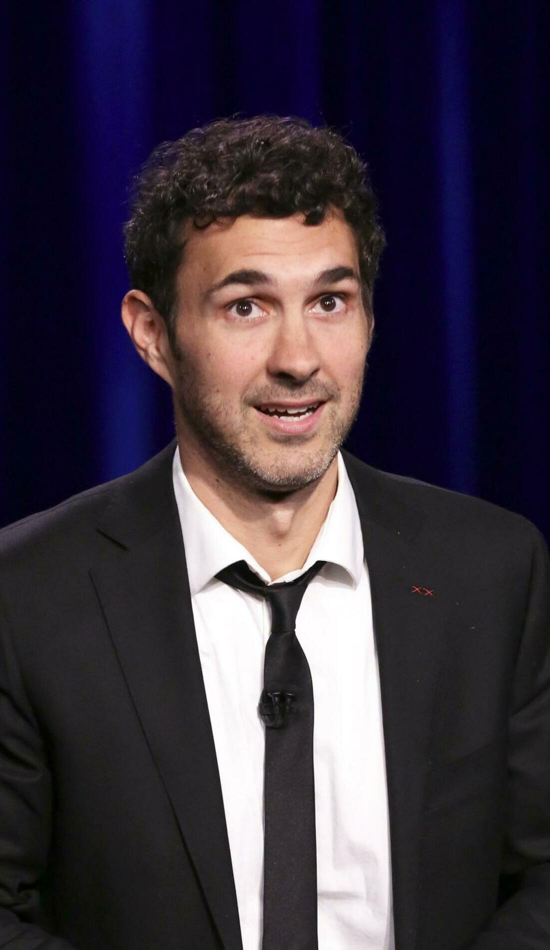 A Mark Normand live event