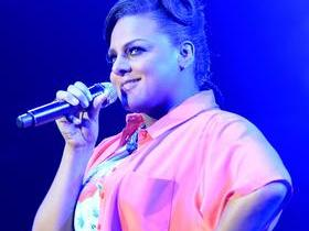 Advertisement - Tickets To Marsha Ambrosius