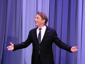 Steve Martin with Martin Short and Chatham County Line