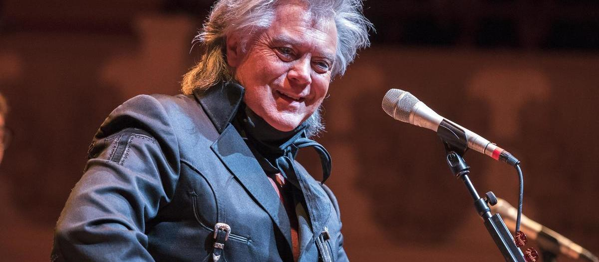Marty Stuart Tickets