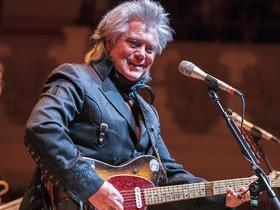 Chris Stapleton with Marty Stuart